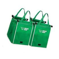 Set of 2 Original Authentic Grabbag Grab Bag Reusable