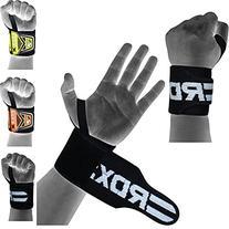 RDX Weight Lifting Wrist Wraps Gym Straps Crossfit