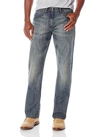 Wrangler Men's Authentics Premium Relaxed Boot Cut Jean,