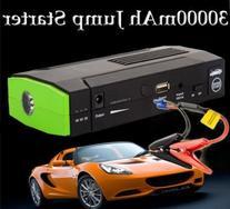 WONFAST® 30000mAh Auto Car Jump Starter Power Bank Battery