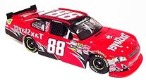 AUTOGRAPHED 2012 Cole Whitt #88 Taxslayer Racing  Nationwide