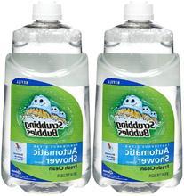 Scrubbing Bubbles Automatic Shower Cleaner Refill - Original