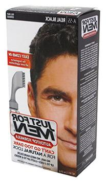 Just For Men Just For Men Autostop Haircolor Real Black,