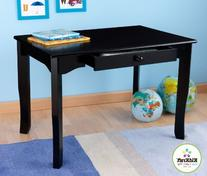 KidKraft Avalon Table Only - Black