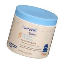 Aveeno Baby Ezcema Therapy Night Time Balm - 11 Ounce