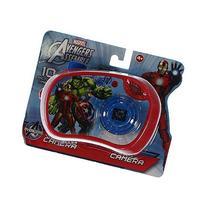 Avengers Camera
