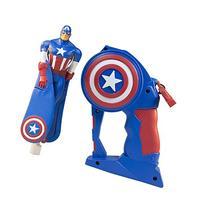 Avengers Flying Heroes - Captain America