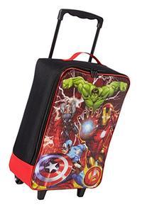 Marvel Avengers Light up Pilot Case, Multi Color