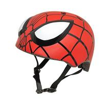 Marvel Avengers Spider-Man Bike Helmet, Best for kids