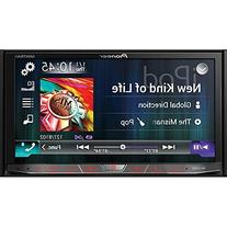 Pioneer AVH-4100NEX In-Dash Multimedia DVD Receiver with 7""