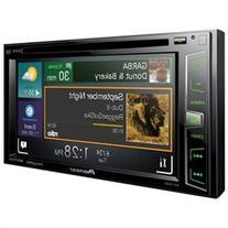 Pioneer AVH-X1800S Car DVD Player - 6.2 Touchscreen LCD - 16