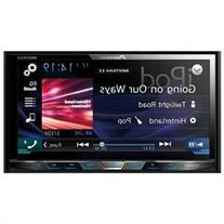Pioneer AVH-X5800BHS Car DVD Player - 7 Touchscreen LCD - 16