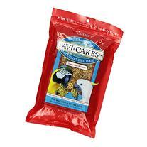 Lafeber's AviCakes Gourmet Bird Food for Macaws and
