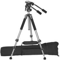 Ravelli AVT Professional 67-inch Video Camera Tripod