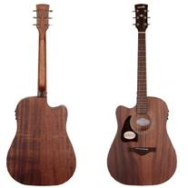 Ibanez AW54CEOPN Artwood Dreadnought Acoustic/Electric