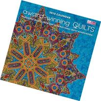 Award-Winning Quilts Calendar: Featuring Quilts from the