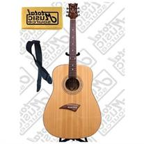 Dean AXcess Tradition Acoustic Guitar w/ FREE STRAP, Gloss