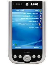 "Dell Axim X51v 624MHz Personal Digital Assistant w/3.7"""