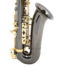 Mendini by Cecilio MTS-BNG+92D Black Nickel Plated and Gold