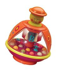 Battat B. Poppitoppy Baby Toy