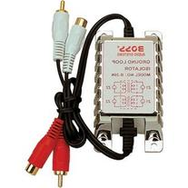 Ground Loop Isolator   BOSS Audio B25N Noise Filter for Car