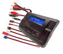 B680AC CAR Dual Power : LiPo, LiIon, LiFe, NiCd, NiMh AC/DC