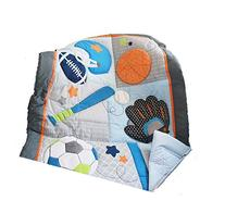 Baby Boy Sport Crib Bedding Quilt