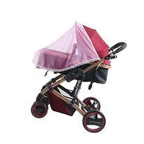 Eforstore Baby Infant Larger and Denser Stroller Mosquito