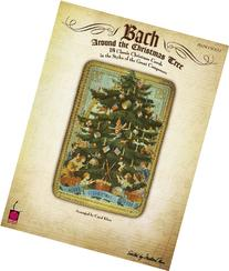 Bach Around the Christmas Tree Piano Solo 18 Classic