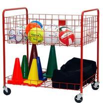 Back Ease Storage Cart