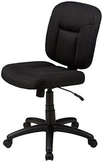 AmazonBasics Low-Back Task Chair
