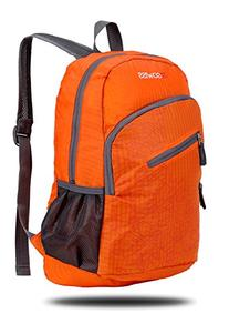 Gowiss Backpack - Rated 20L / 33L- Most Durable Packable