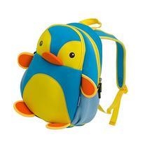 Coavas Kids Backpack Cute Toddler Backpacks - Penguin Pack