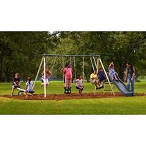 Flexible Flyer Backyard Swingin Fun