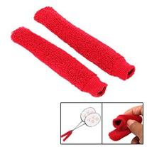 uxcell Badminton Racket Handle Anti-Slip Elastic Towel