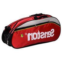 Senston Badminton Racket Bag,tennis Racquet Bag,single