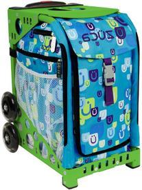 Zuca Bag Be Zappy