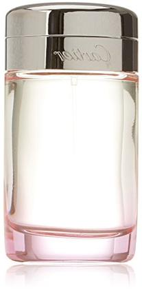 Cartier Baiser Vole Lys Rose Eau De Toilette Spray, 3.3
