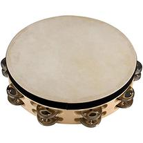 Sound Percussion Labs Baja Percussion Double Row Tambourine