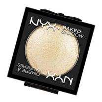 NYX Cosmetics Baked Eye Shadow Creme