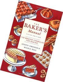 Baker's Manual