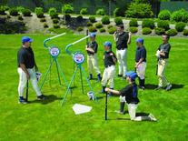 JUGS Small-Ball Pitching Machine Team Package