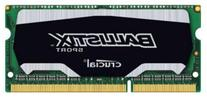 Crucial Ballistix Sport SODIMM 8GB Single DDR3 1600 MT/s