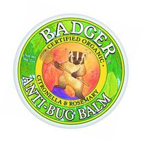 Badger Balm Anti-Bug Balm Stick - 1.5 oz