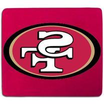 NFL San Francisco 49ers Neoprene Mouse Pad