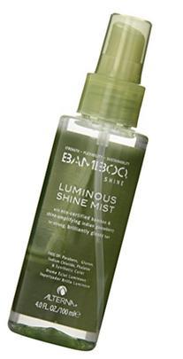 Bamboo Shine Luminous Mist, 4-Ounce