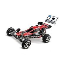 TRAXXAS 24054-1 Bandit: 1/10 Extreme Sports Buggy Ready-To-