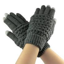 Bao Xin Wool Knitted Glove Special Designed for Touch Screen