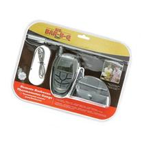 Mr. Bar.B.Q Remote Barbecue Thermometer Gauge - Celsius,