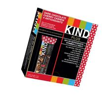 Kind Bar Blubrry Pistaco Size 12ct Kind Bar Blueberry